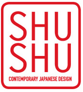 SHU SHU - Japanisches Design und Lifestyle-Logo