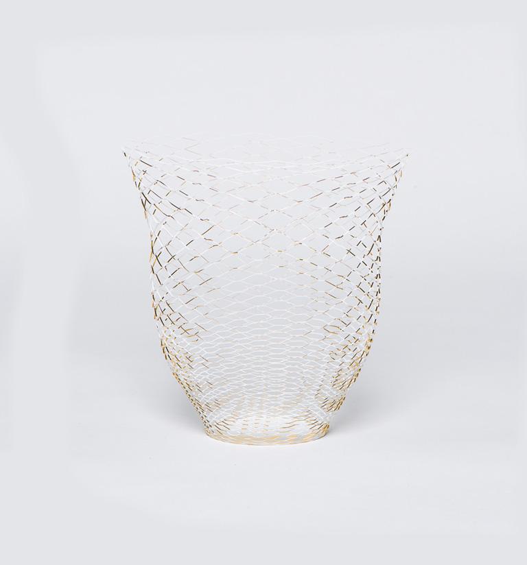 Luftvase air vase rhombus einzelpackung papeterie for Air vase