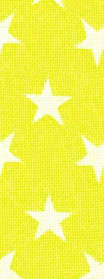 stoff klebeband nuno deco sterne gelb shu shu online japanische wohnaccessoires und. Black Bedroom Furniture Sets. Home Design Ideas